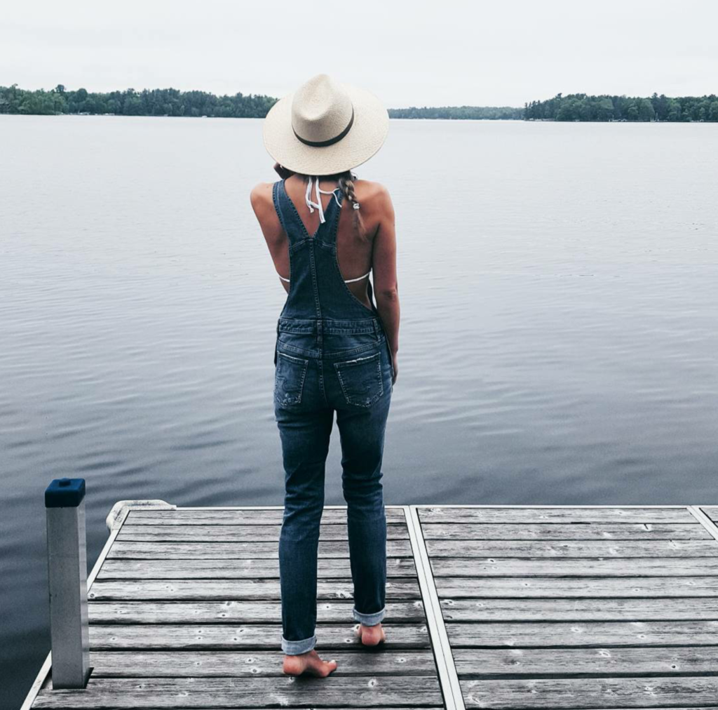 Unofficially Summer | Denim Days with Silver Jeans Co.