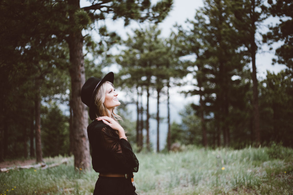 Meadow Musings with Red Aspen Photography