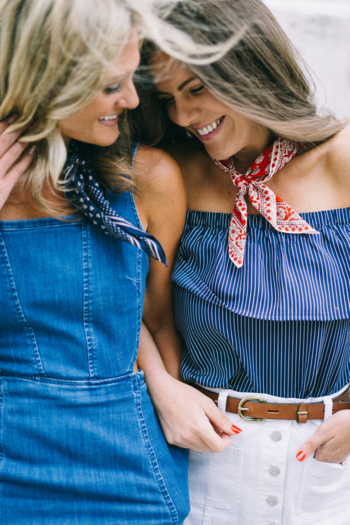 C+M & Wool and Whiskey Madewell Summer Event