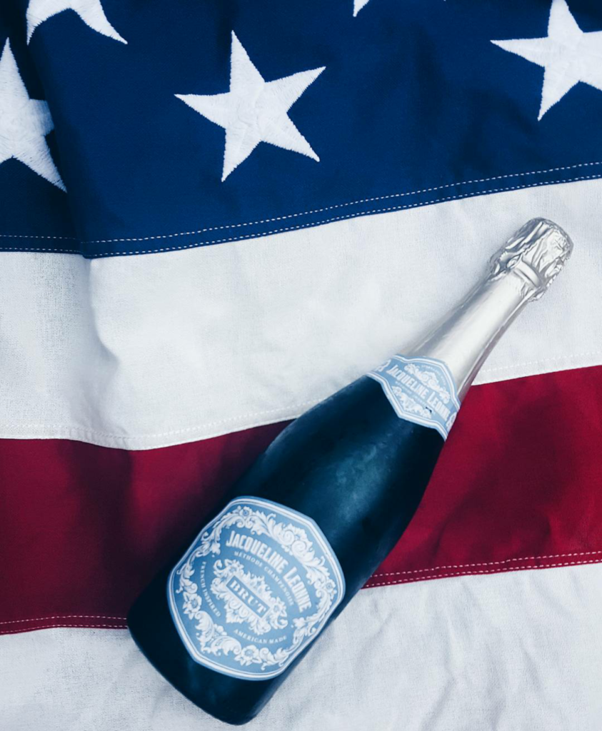 Fourth of July Weekend Review on Champagne + Macaroons