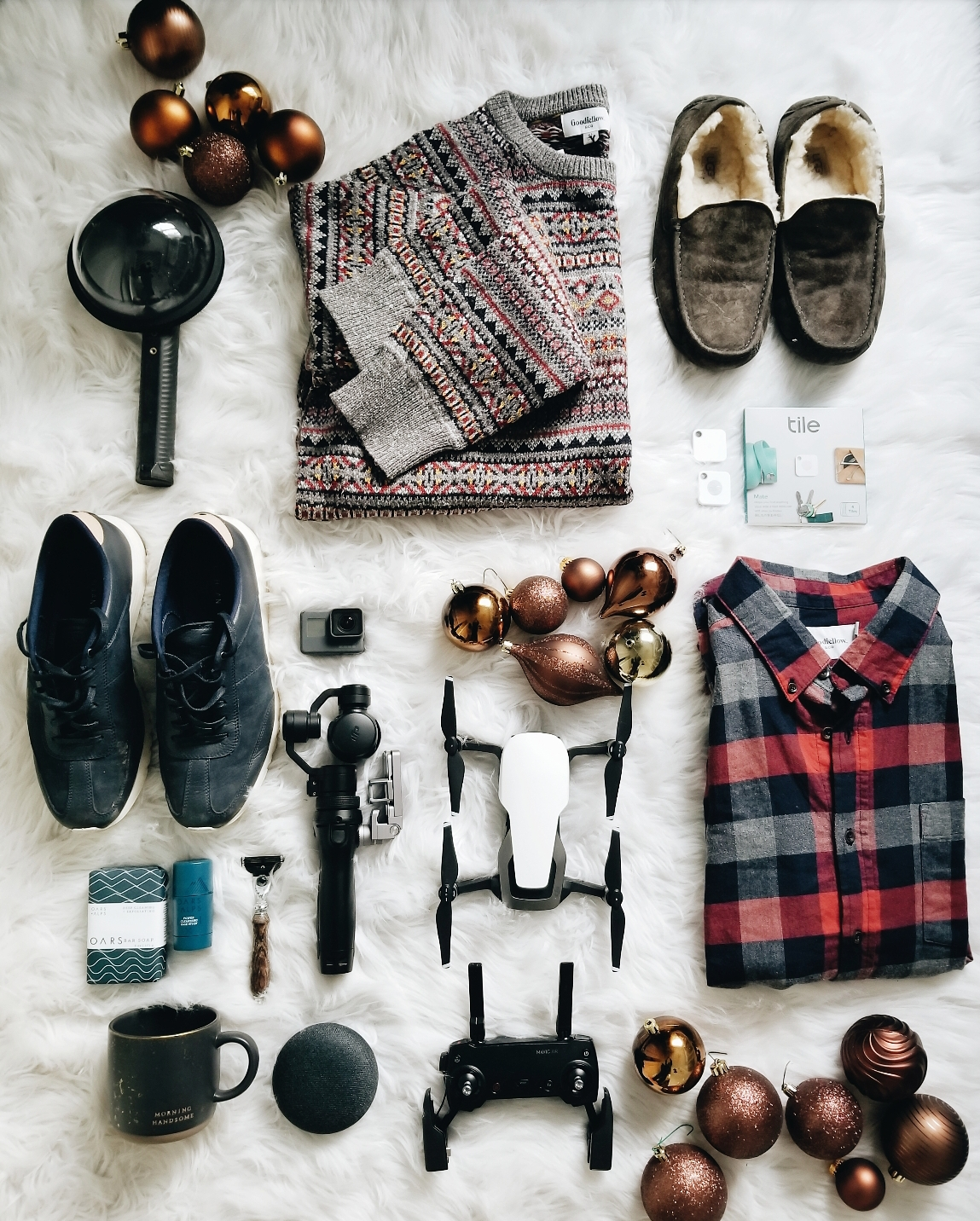 75 Gifts to Make your Honey Happy | 2018 Men\'s Christmas Gift Guide ...