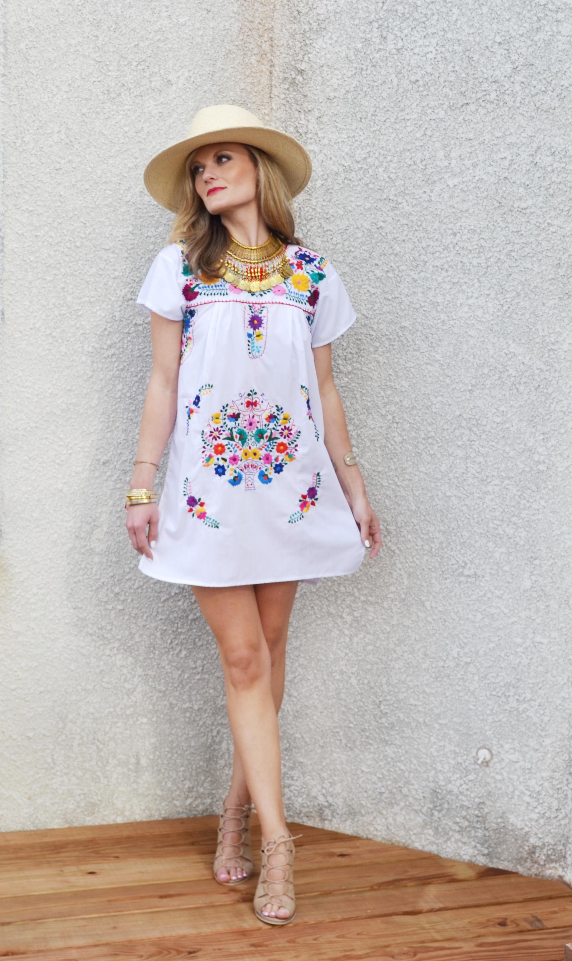 Hand Made Dresses