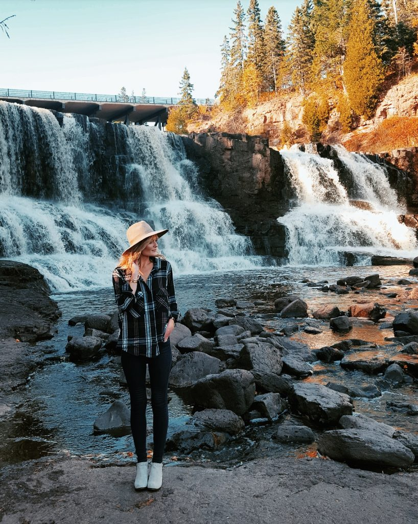 Autumn Weekend Getaway | Grand Marais, Minnesota