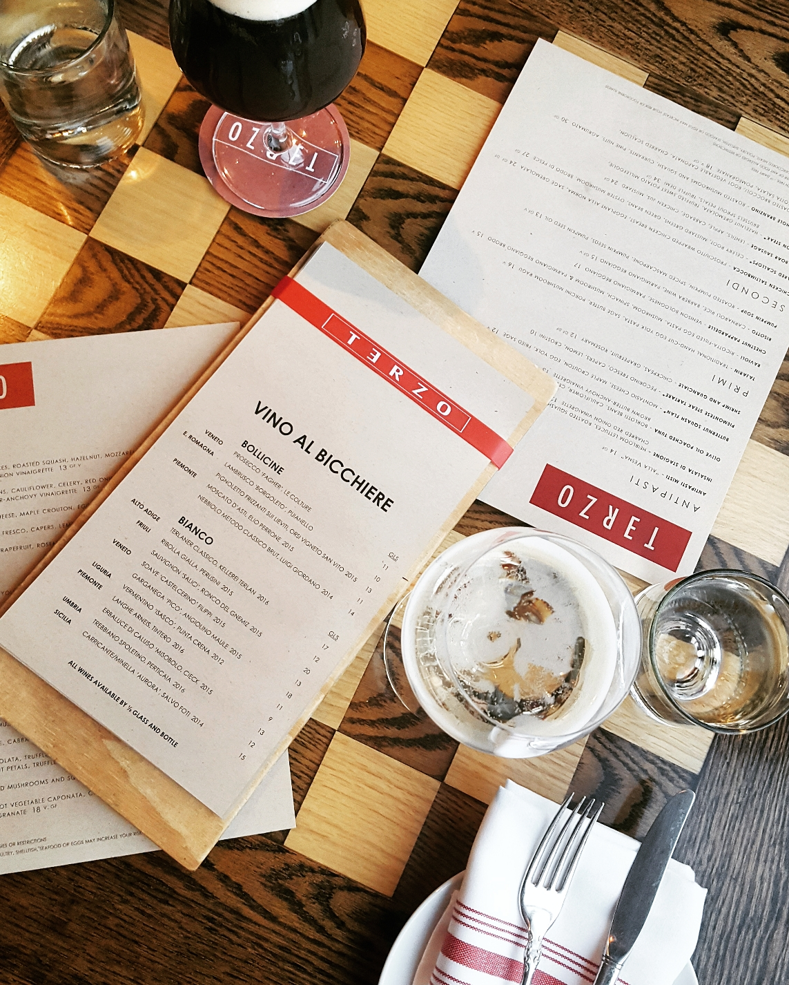 Your Guide To Date Night Dining In