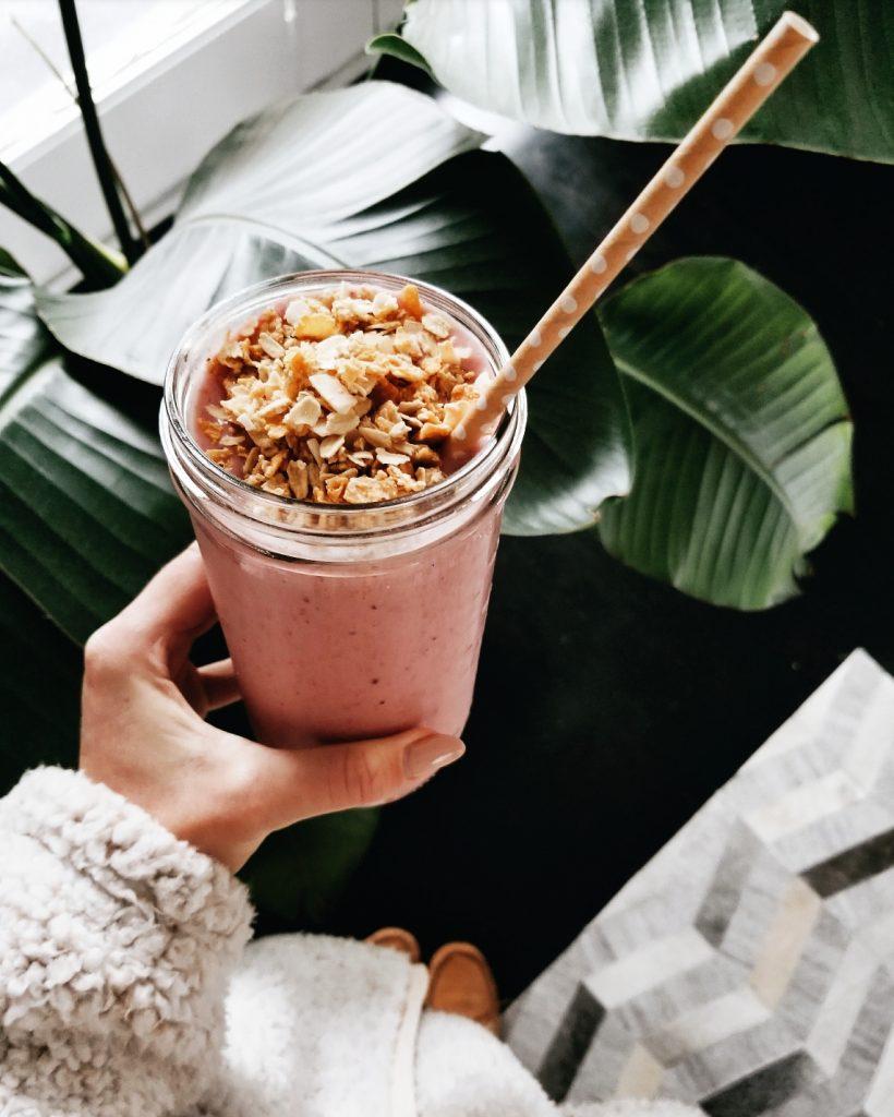 5 Tasty Smoothie Recipes – Pregnancy Cravings