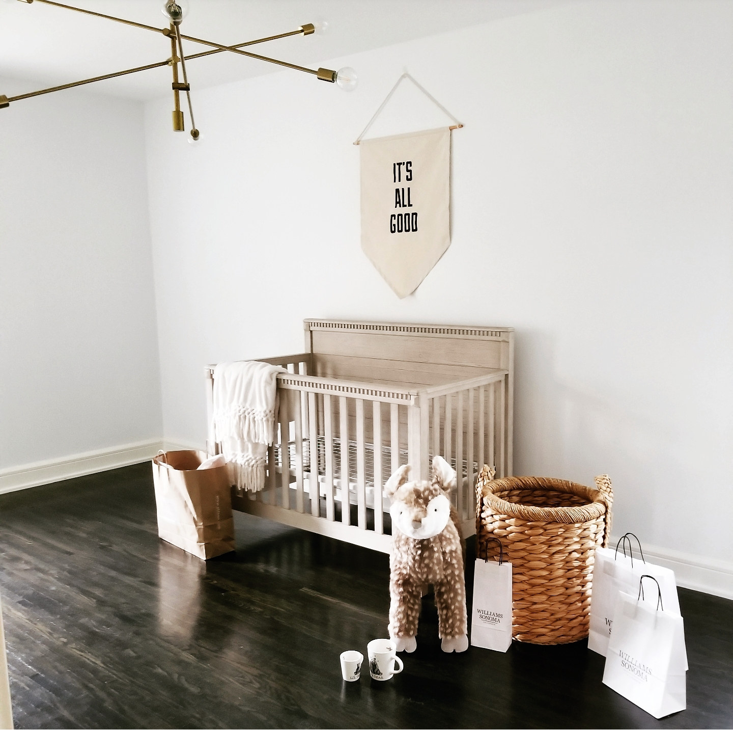 Preparing For Baby With Williams Sonoma Inc The Key