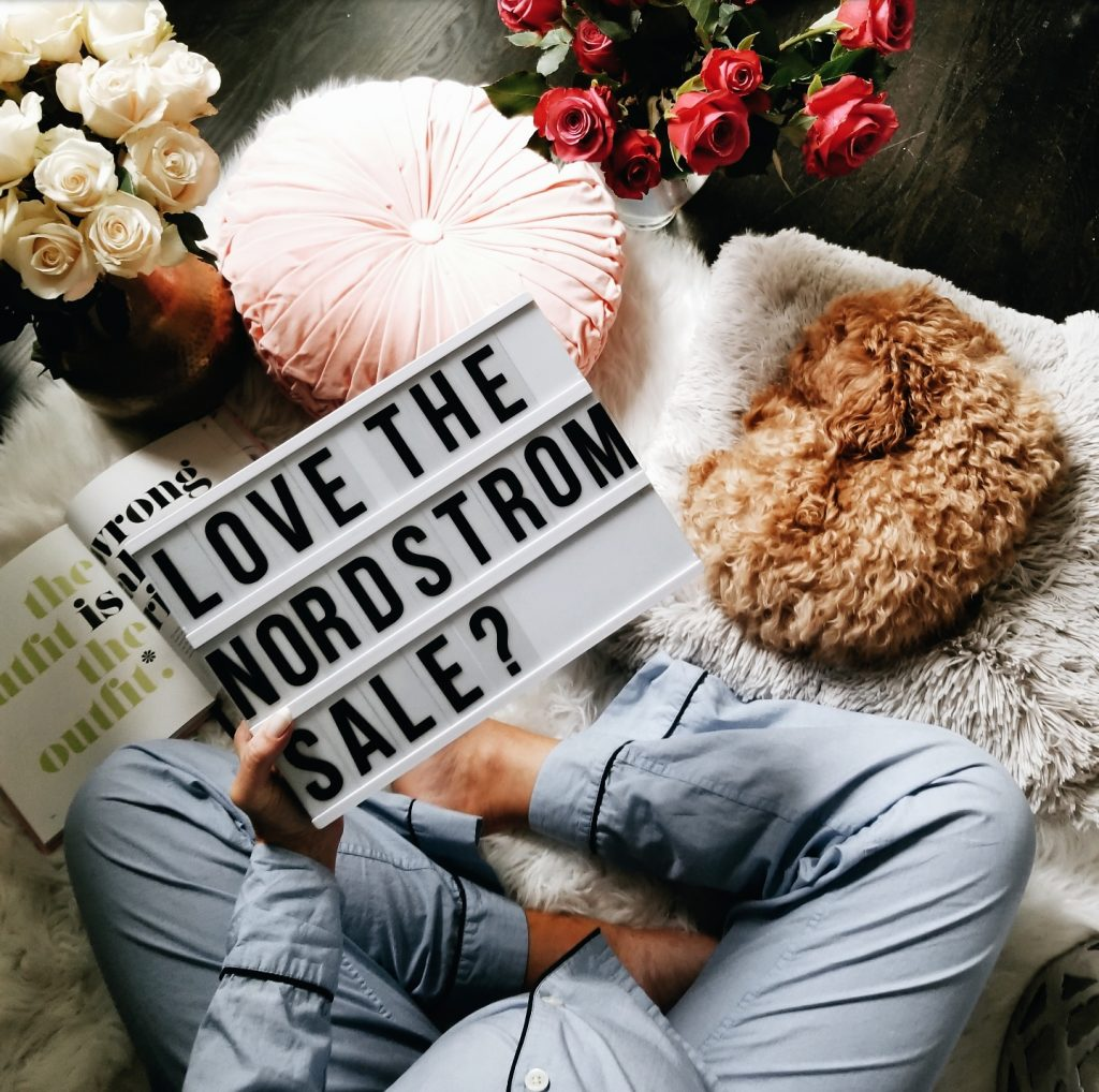 Nordstrom Anniversary Sale Round-up | Overall Top-Picks