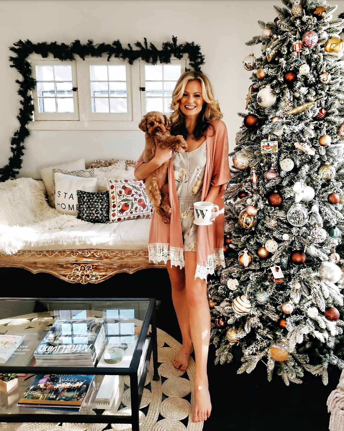 Holiday Gift Giving with the Founder + CEO of Plum Pretty Sugar & a Christmas Giveaway