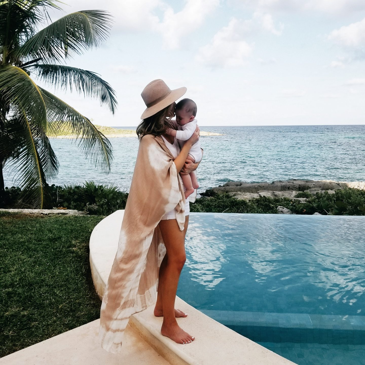 Akumal, Mexico | Our First Family Vacation